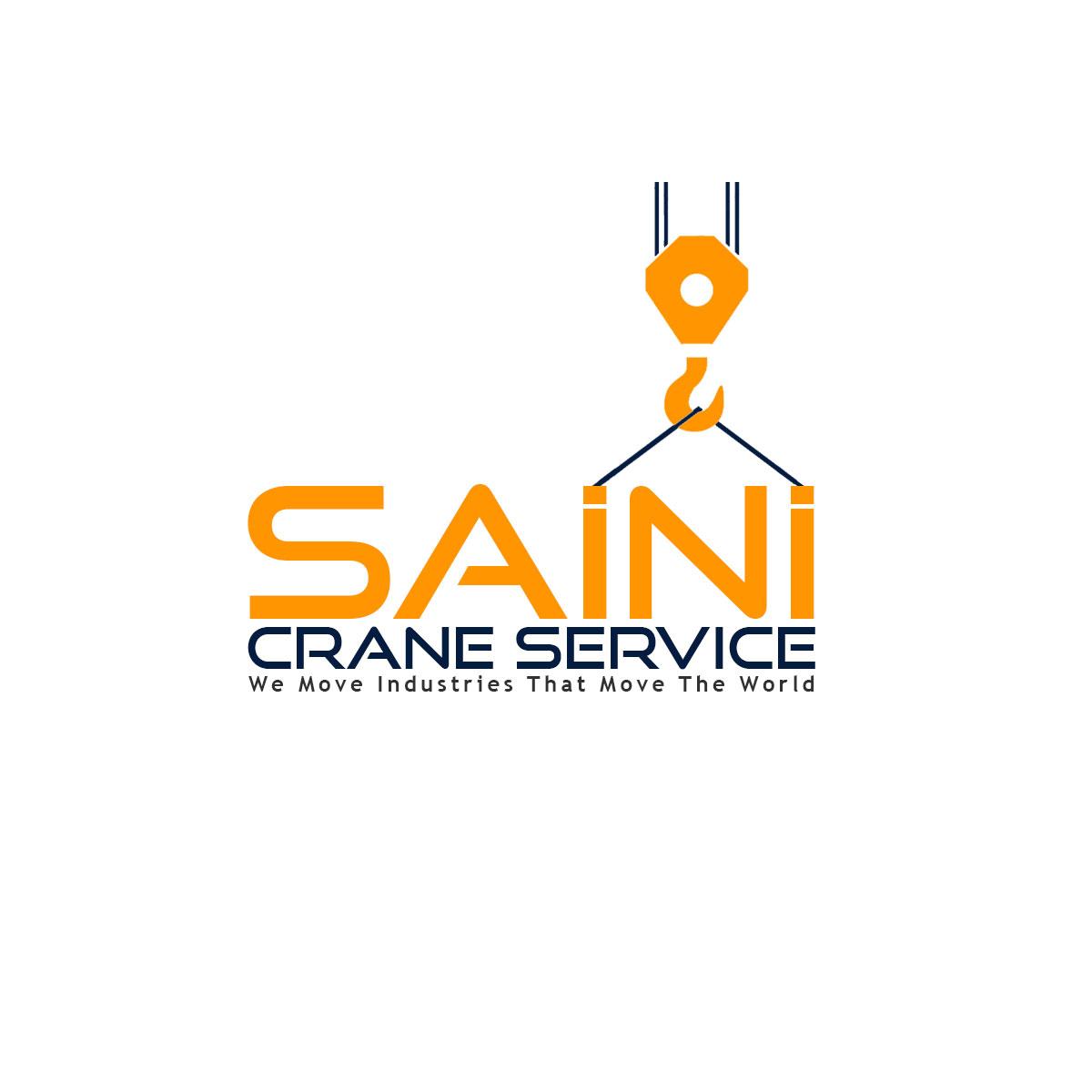 Saini-Crane-Service